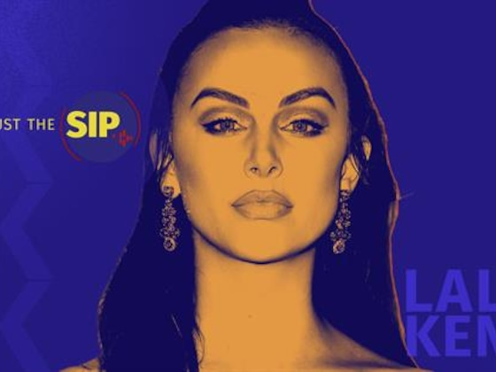Lala Kent on Her Engagement & Proving She's Not a Gold Digger-Just The Sip