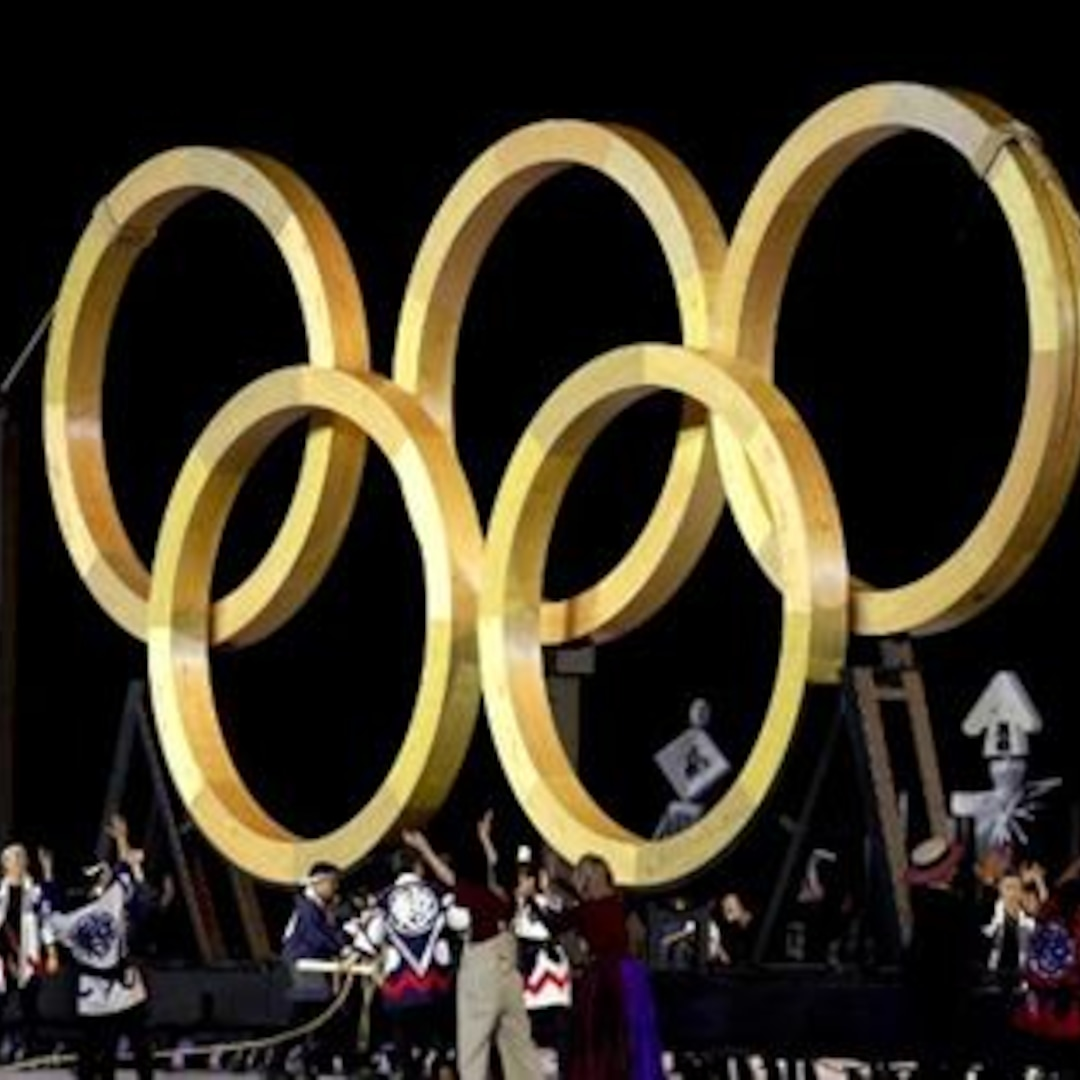 2020 Tokyo Olympics Opening Ceremony: Must-See Moments