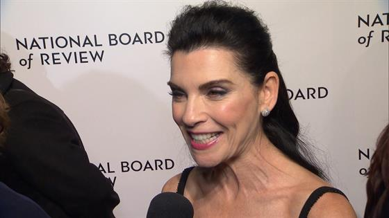 Julianna Margulies News Pictures And Videos E News