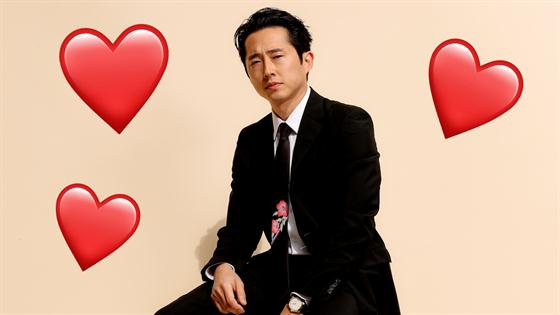 "Steven Yeun: Why We Love the ""Minari"" Actor - E! Online"