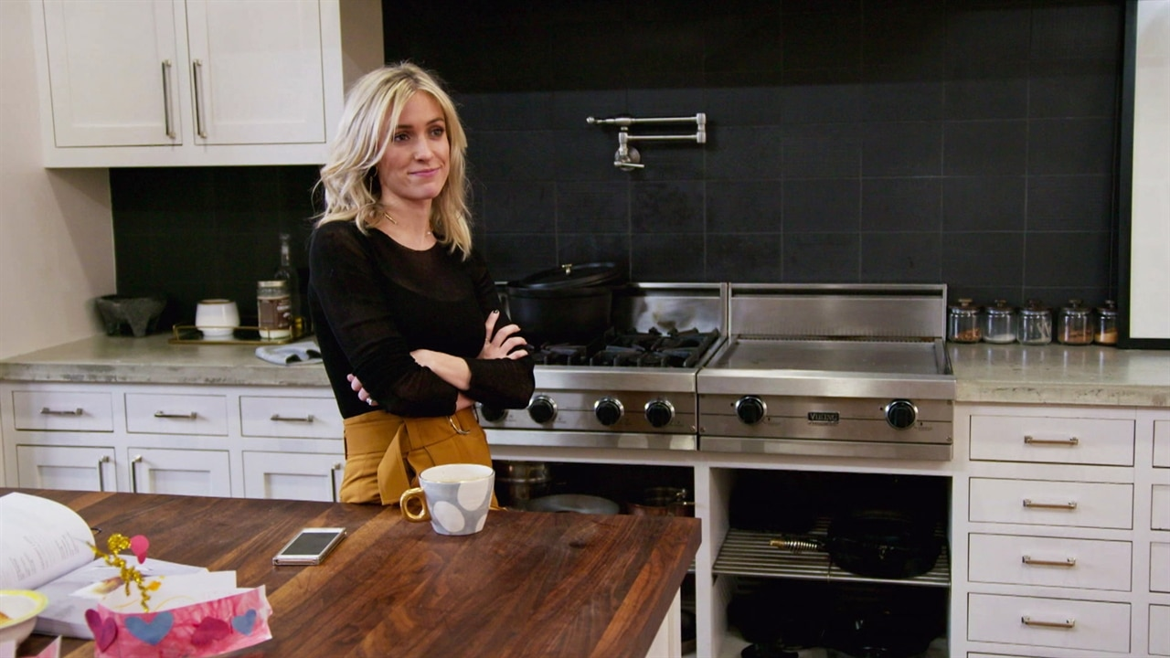 The Reinvention of Kristin Cavallari: How She Transformed From