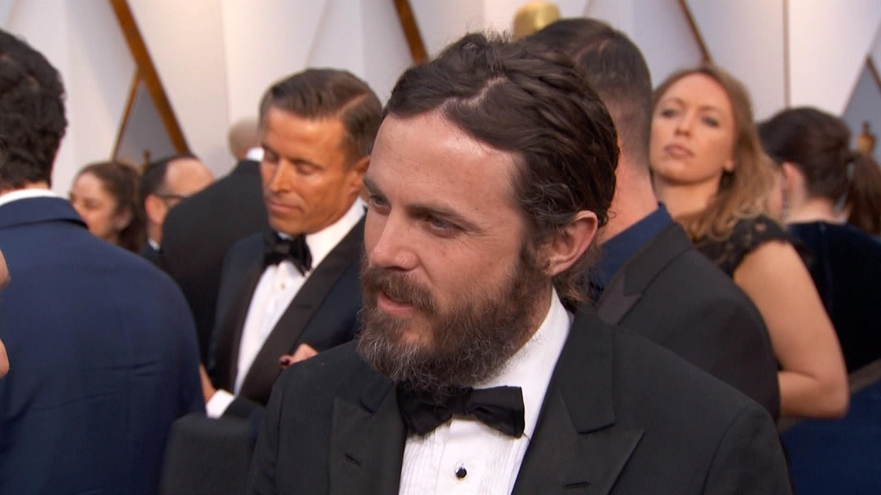 Casey Affleck Speaks Out About Sexual Harassment Allegations Following 2017 Oscars Win