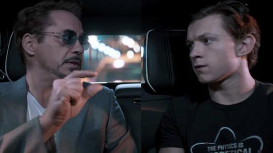 La Teoría Que Sugiere Que Tony Stark Está Detrás Del Origen De