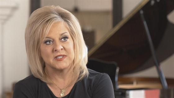 Nancy Grace Gives Rapid Fire Answers on True Crime Cases
