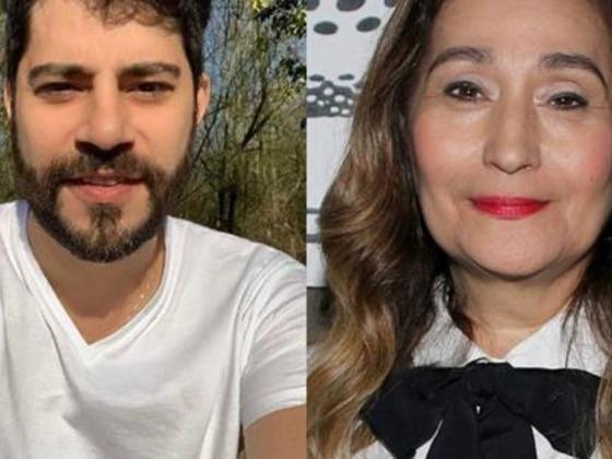 Evaristo Costa rebate fake news dada por Sonia Abrão na TV