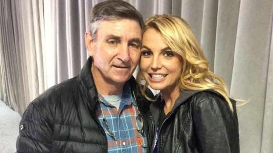 Britney Spears ingresó al psiquiátrico contra su voluntad — La obligaron