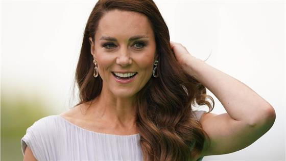 Kate Middleton Stuns in Throwback Dress From 10 Years Ago - E! Online