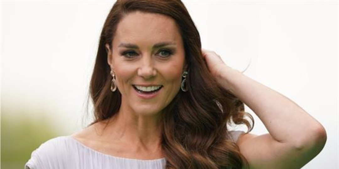 Kate Middleton Stuns in Throwback Dress From 10 Years Ago - E! Online.jpg