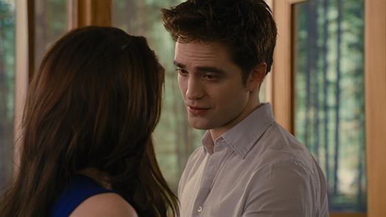 Twilight Saga Thirst-a-Thon: Movies We Love