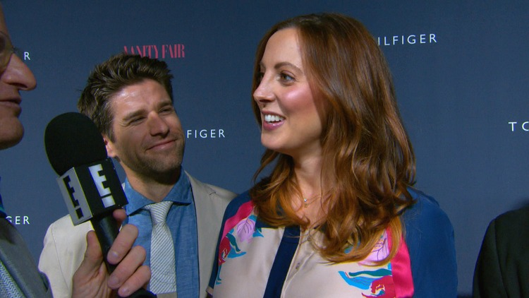 Eva Amurri Martino Is Pregnant With Baby No  2—Find Out the Sex | E