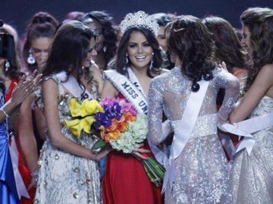Las 20 favoritas de Ximena Navarrete