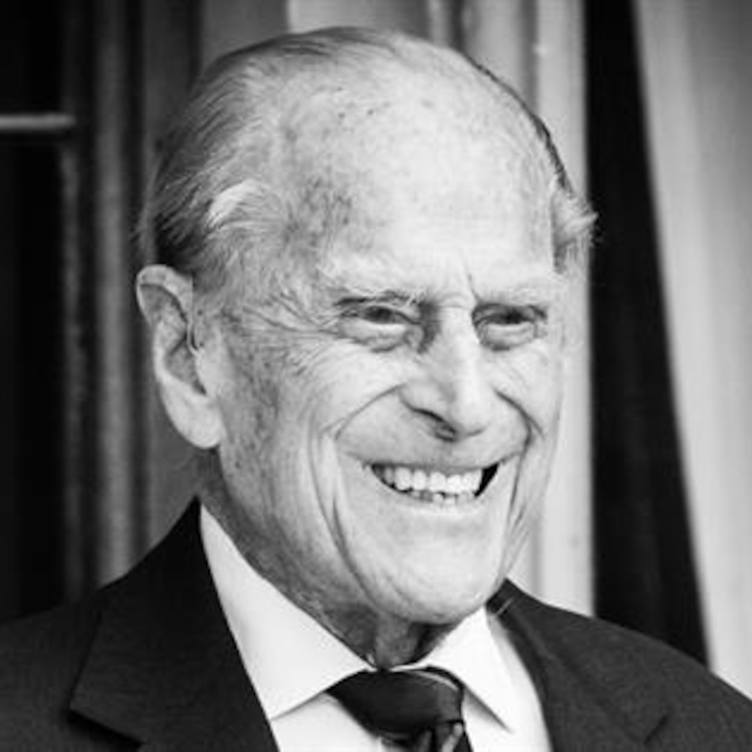 Prince Philip, Husband of Queen Elizabeth, Dies at Age 99 ...