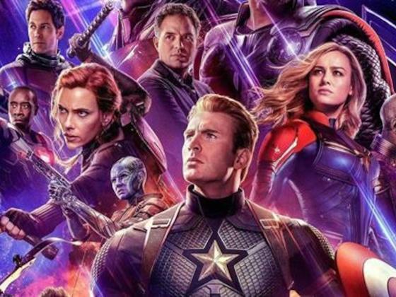 Así lucirían los Avengers si estos actores hubiesen obtenido el papel