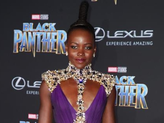 Lupita Nyong'o's Award-Winning Road to