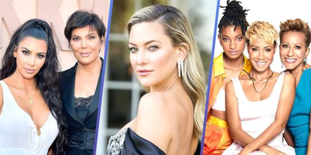 """Andy's """"KUWTK,"""" Kate's sex workout & Jada & Willow's V-Jay Talk - E! Online.jpg"""