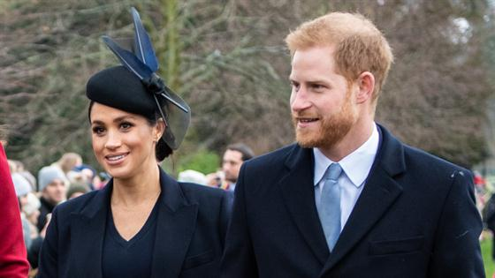 Harry, Meghan split from charity - is American move on the cards?