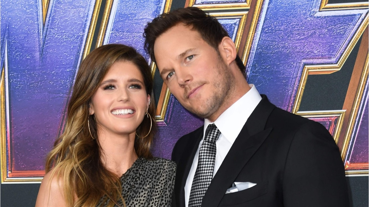 Why Katherine Schwarzenegger Is Feeling Extra ''Thankful'' to be Married to Chris Pratt