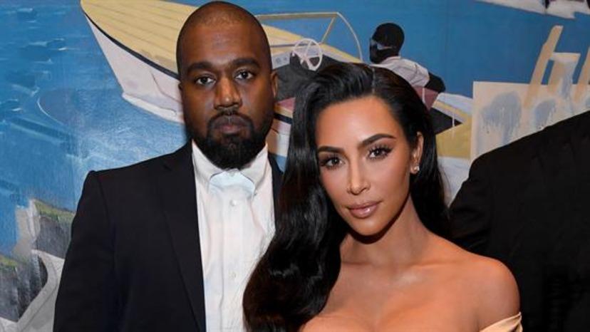 How Kim Kardashian Kanye West S Vacation Helped Heal Their Romance E Online Deutschland