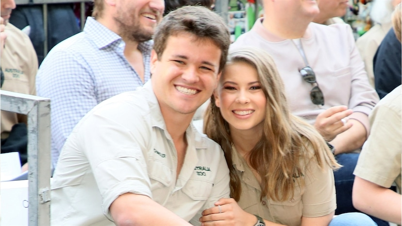 How Bindi Irwin Honored Father Steve Irwin 14 Years After His Death E Online