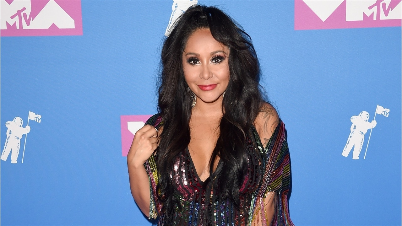 Pictures Snooki nudes (34 photo), Sexy