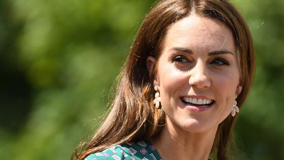El Palacio de Kensington desmiente que Kate Middleton usa botox