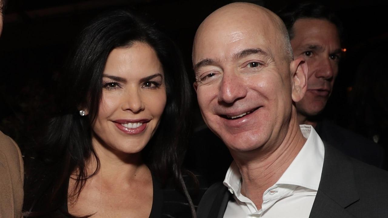 5 Facts About Jeff Bezos Alleged Girlfriend E News UK