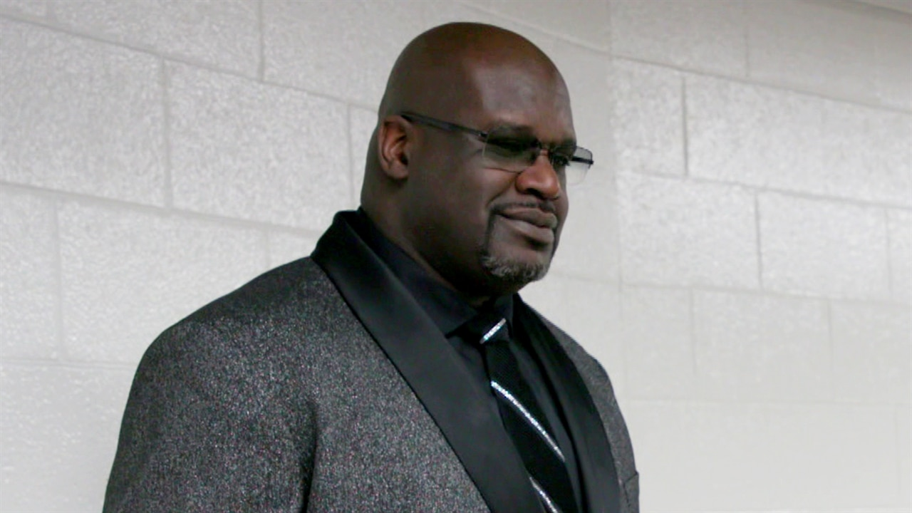 Shaquille O'Neal Opens Up About Friendship With Kobe Bryant