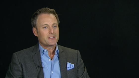 Chris Harrison Returns to Host 2018 Miss America Pageant