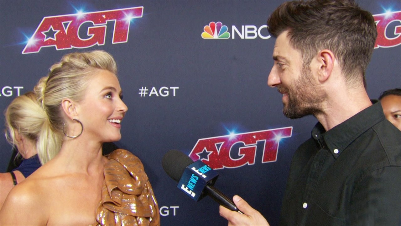 America's Got Talent Judges on What Makes Kodi Lee So Special