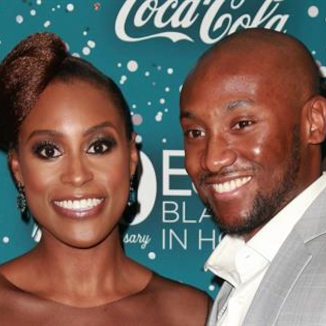 Issa Rae Is Married! Details on Intimate Ceremony