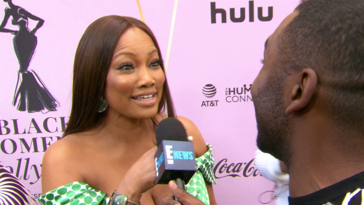 Garcelle Beauvais: It's About Time a Black Woman Joined RHOBH