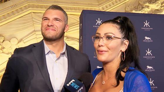 What Do JWoww's Kids Think About Her New Boyfriend Zack?