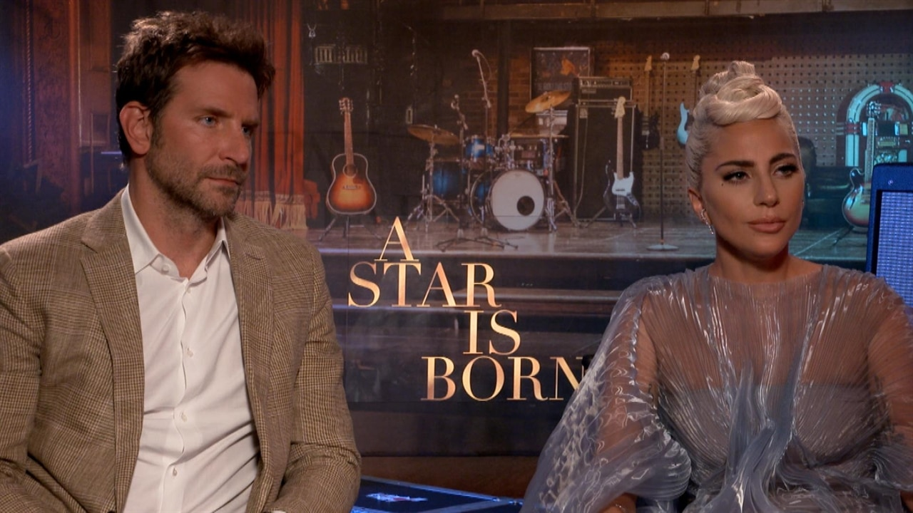 Bradley Cooper Refuses to Sell His Soul Just to Sell A Star Is Born