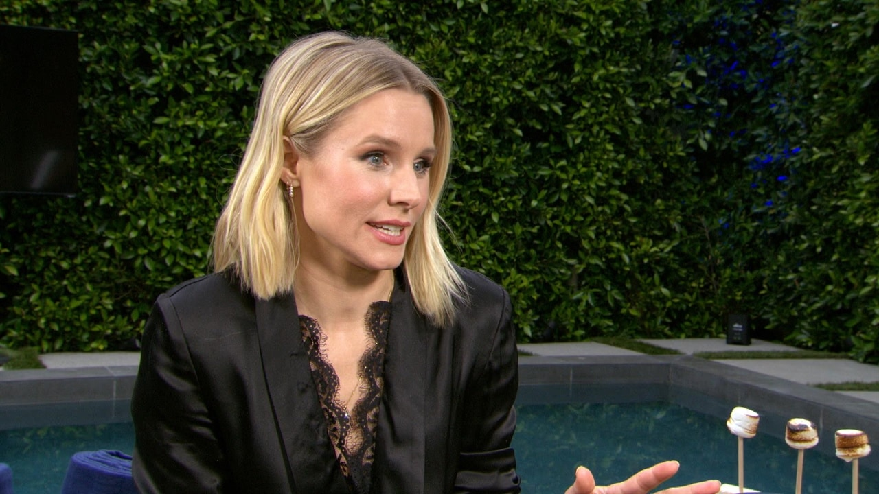 """Attention Dax Shepard: Kristen Bell Just Revealed How to Create the """"Best"""" Mother's Day"""