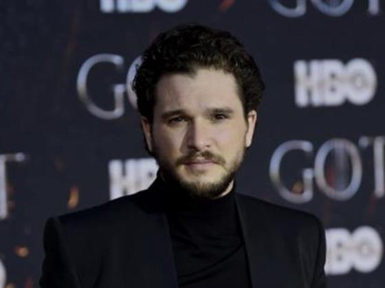 """Kit Harington defiende el dramático final de """"Game of Thrones"""""""