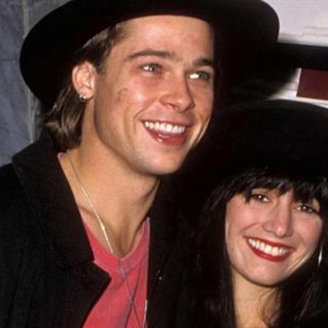 Inside Brad Pitt's Rocky Love Life