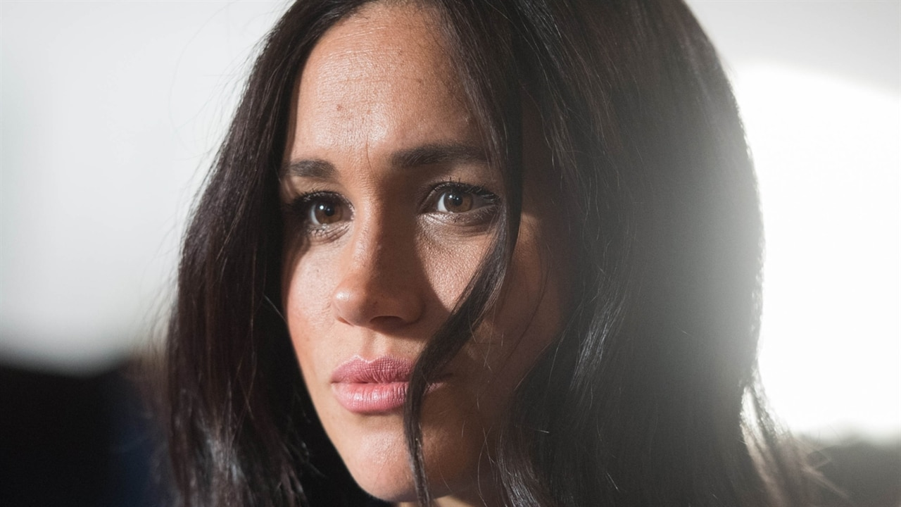 Why it Was Time for Prince Harry and Meghan Markle to Fight Back