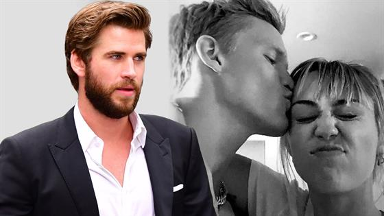 Is Miley Cyrus Using Her love Life as the Ultimate Publicity Machine?