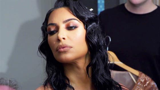 Kim K. Gets Met Gala Ready: KUWTK Katch-Up (S17, Ep 5)