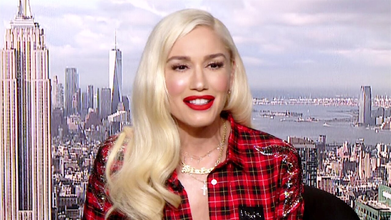 Gwen Stefani to Receive the Fashion Icon Award at the 2019 E! People's Choice Awards