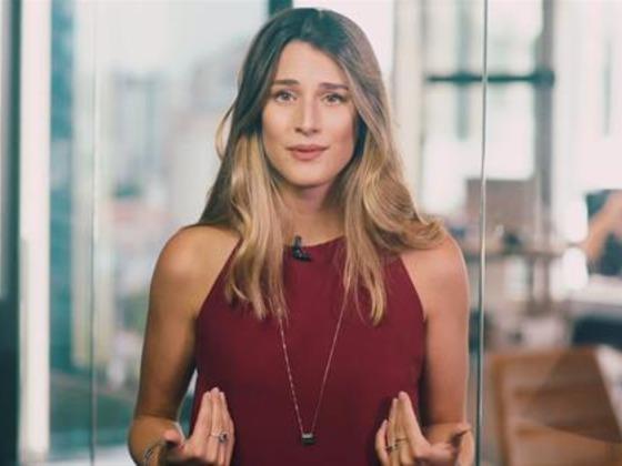 Conheça Bettina Rudolph, a milionária do Youtube