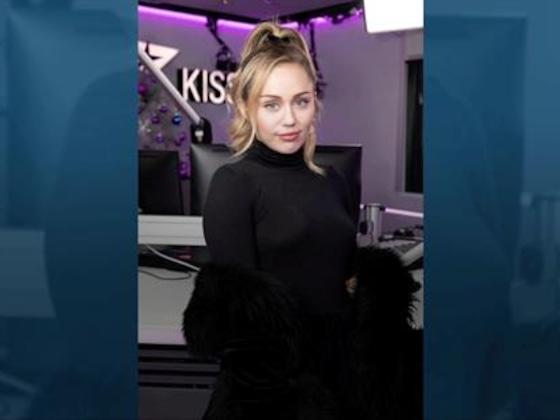 Miley Cyrus solía molestar a Hailey Baldwin cuando eran niñas