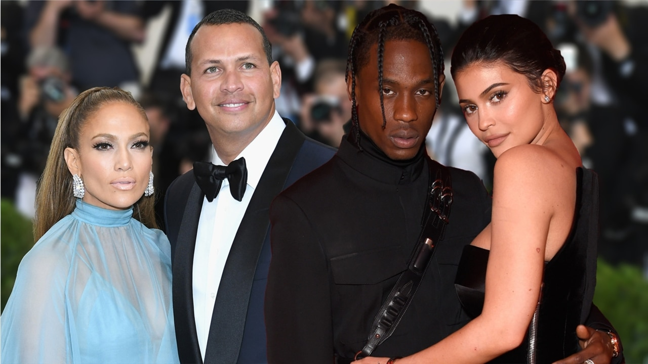 Celeb Couples Who Made It Official at the Met Gala