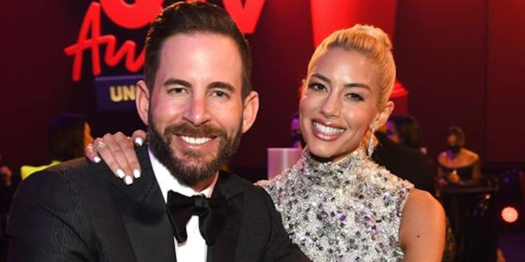 Tarek El Moussa & Heather Rae Young Are Married - E! Online.jpg
