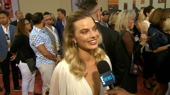 b0257c126f826 Proof Margot Robbie Has Become Hollywood's Leading Style Star | E! News