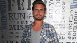 Did Scott Disick Not Know Kim Kardashian Is Expecting Baby No. 3?!