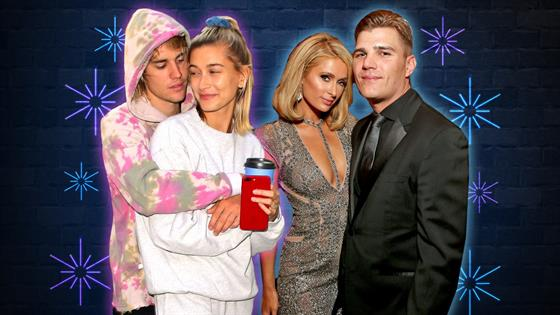 Justin & Hailey Bieber Plan for Second Wedding - Get the Details!