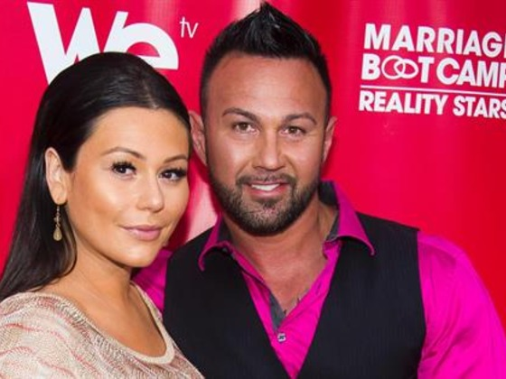 Roger Mathews Breaks Down Over Ex JWoww's Restraining Order