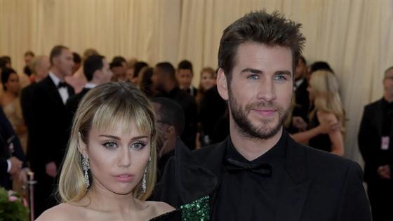 ¿Por qué se separaron Miley Cyrus y Liam Hemsworth?