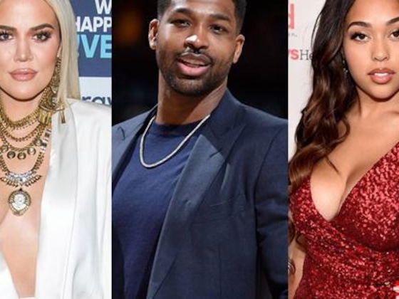 Cronología del escándalo de Khloé Kardashian, Tristan Thompson y Jordyn Woods